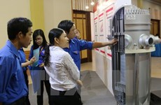 Vietnam's nuclear power strategy introduced in Nha Trang
