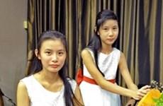 Vietnamese pianist wins Russian prize