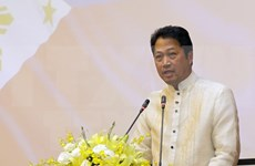 Philippines to continue effective participation in ASEAN-led activitie