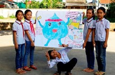 Pilot programme improves students' awareness on water conservation