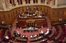French Senate ratifies Vietnam-EU agreement