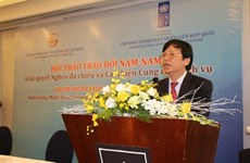 HCM City adopts poverty measures