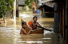 Philippines: State of national calamity declared
