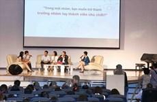 Experts urge start-ups to develop plan