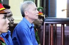 HCM City court sentences nine in Agribank financial loss case