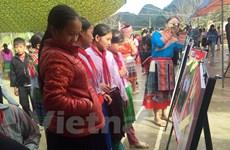 Ethnic minority groups enjoys better education