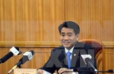 Hanoi vows to facilitate Thai enterprises