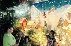 Dance, music shows usher in HCM City festive season