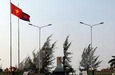 Vietnam-Cambodia border demarcation basically completed