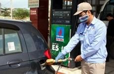 Hanoi promotes use of biofuel
