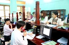 Phu Tho's modern tax management software wins praise
