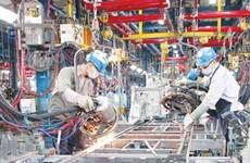 Vietnam's economy on path to speedy recovery