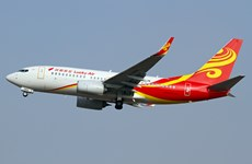 Chinese airline to launch Kunming-Nha Trang direct flight