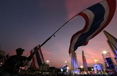 Thai investments in ASEAN countries increase