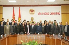 Vietnam, China bolster people-to-people exchanges