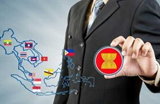 Major milestones in ASEAN history