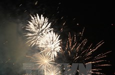 HCM City: New Year-welcoming parties available