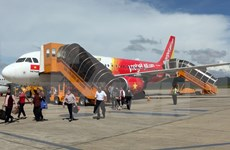 Competition increases in Vietnam's aviation sector