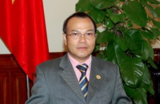 Vietnamese expatriates support national growth