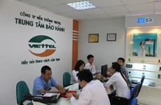 Viettel to increase its charter capital