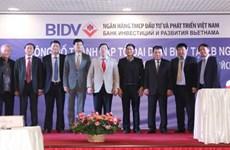 BIDV to open representative office in Russia