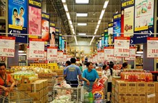 Thai conglomerate takes over METRO Cash & Carry Vietnam