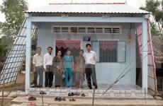 HCM City raises poverty standards for 2016-2020