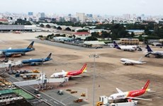 Aviation industry asked for greater development