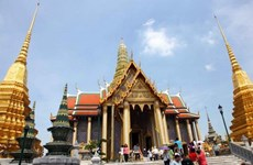 Thailand sets to become global destination