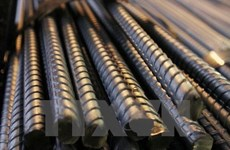 Vietnam at risk of being flooded by imported steel: official