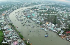 WB helps enhance living condition in Mekong Delta