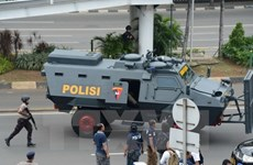 Indonesia: Bali could be next target of terror attack