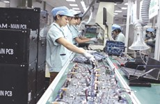 Vietnam needs new wave of investments: official