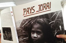 Photo journal reveals life of Gia Rai ethnic group