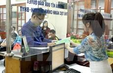 Hanoi makes progress in IT application