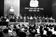 Seventh National Party Congress