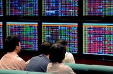 Market loses billions of greenbacks, SSC advises caution