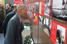 Exhibition tells stories about former Party leaders