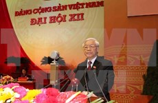 12th National Party Congress pushes comprehensive, synchronous reform