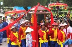 Khanh Hoa preps for whale festival