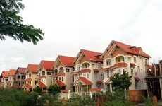 Housing projects turn attractive to foreign buyers