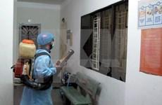 HCM City prevents major infectious diseases