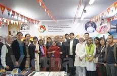 Vietnam acts as honourary guest at Kolkata book fair