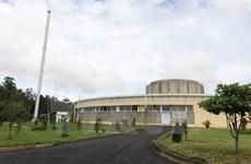 Vietnam ready for nuclear power development