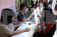 HCM City seeks 19,000 workers after Tet holiday