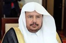 Top Saudi Arabian legislator begins official visit to Vietnam