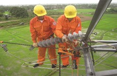 Son La : Over 2,000 households gain electricity access prior Tet