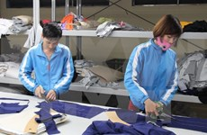 Vietnam's GDP to grow at 6.8 percent: EIU