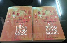 Vietnam Writers' Association showcases best works