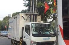 Vinaphone installs 11,000 3G base stations before Tet